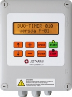 Regulator DUO-TIMER-010