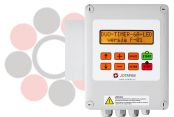 Regulator DUO-TIMER-6A-LED